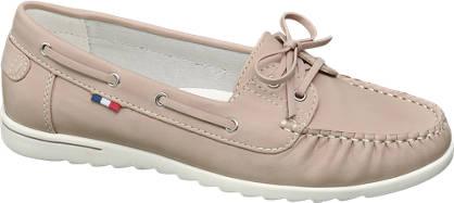 Graceland Moteriški bateliai, platesnei pėdai