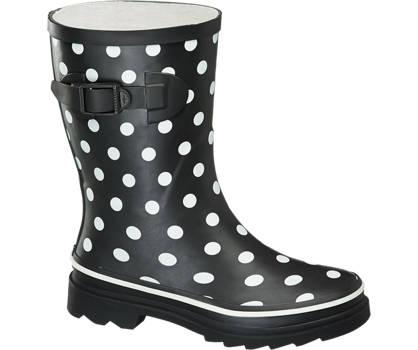 Cortina Moteriški guminiai batai