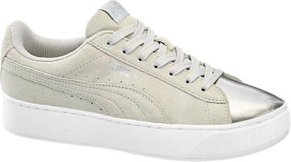Puma Moteriški sportiniai batai Puma VIKKY PLATFORM METAL