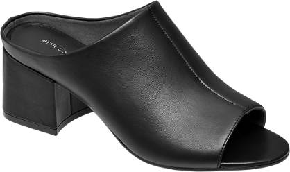 Star Collection Mules