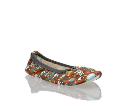 Ochsner Shoes NGS Pirat chaussure de gymnastique garçons