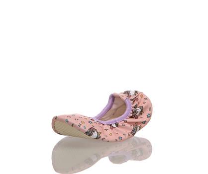 Ochsner Shoes NGS Unicorn Mädchen Gymnastikschuh Rosa