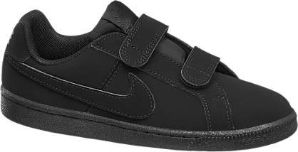 Nike NIKE COURT ROYALE (PSV) tépőzáras sneaker