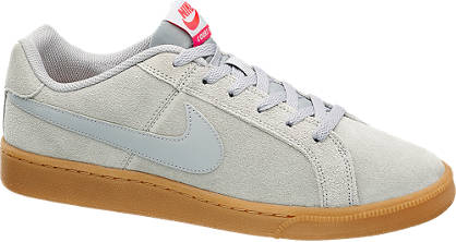 Nike NIKE COURT ROYALE SUEDE sneaker
