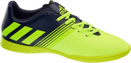 Adidas Neonsárga Adidas DAZILAO IN J teremcipő