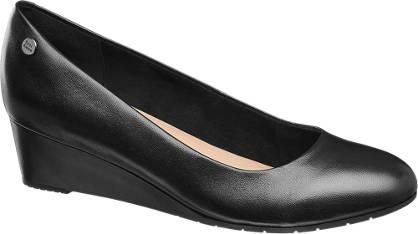 5th Avenue Női éktalpú cipő