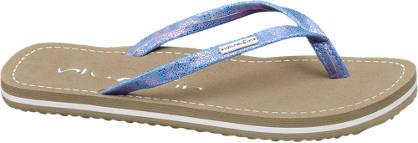 Blue Fin Női lábujjközi papucs