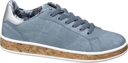 Graceland Női sneaker parafa járótalppal
