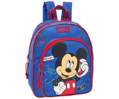 Mickey Mouse plecak dziecięcy