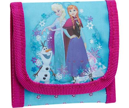 Disney Frozen portfel dziecięcy