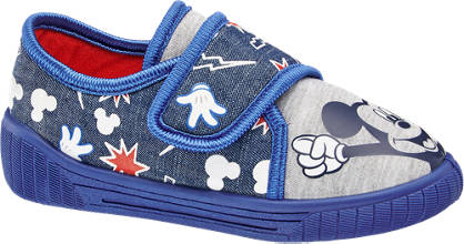Mickey Mouse kapcie dziecięce