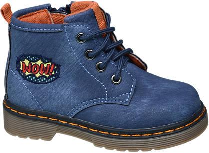 Bobbi-Shoes trzewiki dziecięce