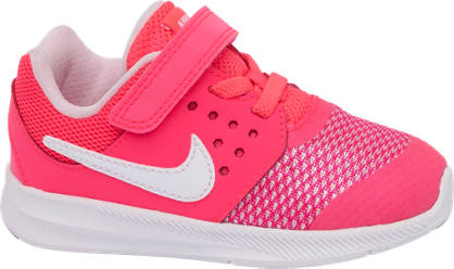 NIKE Nike Downshifter 7 Infant Girls Trainers