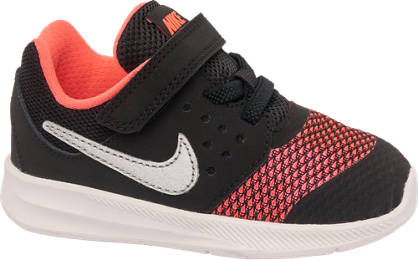 NIKE Nike Downshifter 7 Infant Girls Trainers