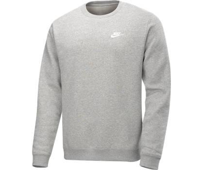 Nike Nike Felpa da allenamento uomo