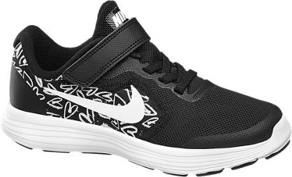 Nike Nike REVOLUTION 3 PRINT (PSV) sportcipő