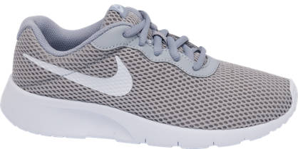 NIKE Nike Tanjun Teen Girls Trainers