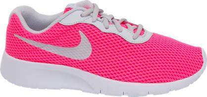 NIKE Nike Tanjun Teen Girls Trainers