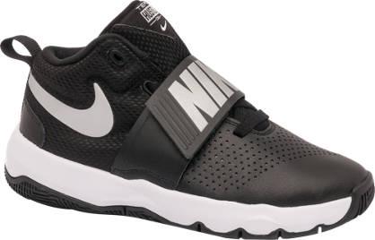 NIKE Nike Team Hustle Teen Boys Trainers