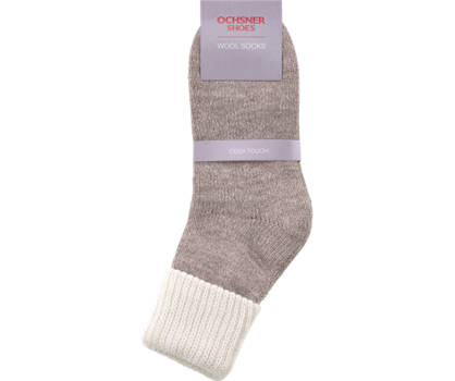 Ochsner Shoes Ochsner Shoes Cosy Wool chaussettes femmes 35-38; 39-42