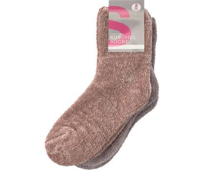 Ochsner Shoes Ochsner Shoes Cosy 2er Pack Damen Socken