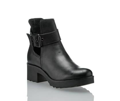 Oxmox Oxmox Alfa G Damen Boot