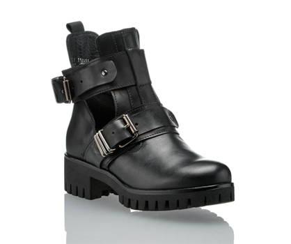 Oxmox Oxmox Fork G Damen Boot