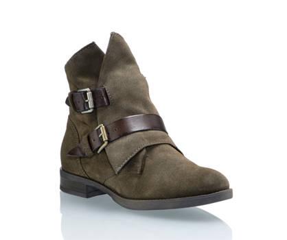 Oxmox Oxmox Gemini-Mige Damen Boot