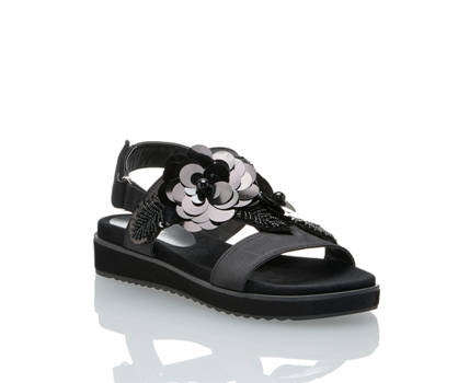 Oxmox Oxmox Giona Damen Sandale