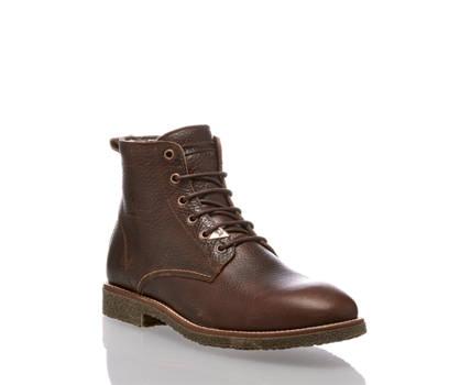 Panama Jack Panama Jack Glasgow Igloo C8 boot à lacet hommes brun