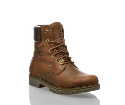 Panama Jack Panama Jack GoreTex boot à lacet hommes brun