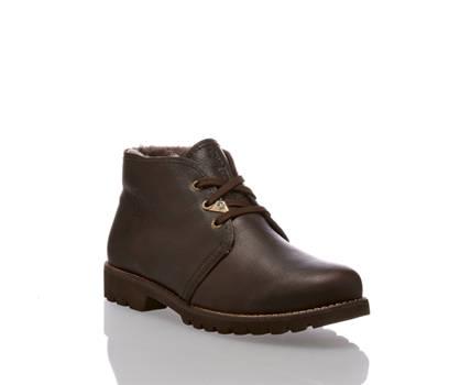 Panama Jack Panama Jack Igloo C2 boot à lacet hommes brun