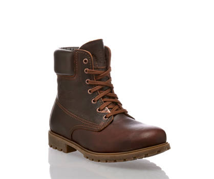 Panama Jack Panama Jack Igloo C18 boot à lacet hommes brun