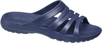 Blue Fin Pantolette