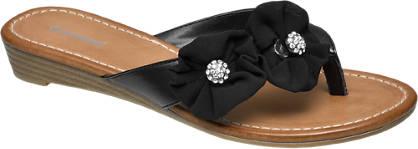 Graceland Pantolette