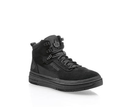 Park Authority Park Authority GK boot da allacciare uomo nero