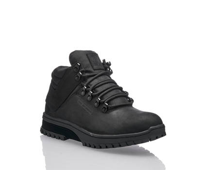Park Authority Park Authority Territory boot à lacet hommes noir