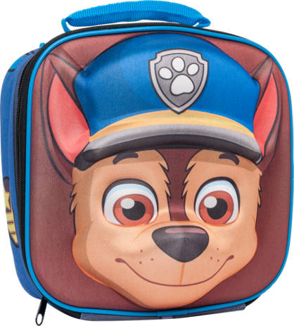 Paw Patrol 'Chase' 3D LunchBag