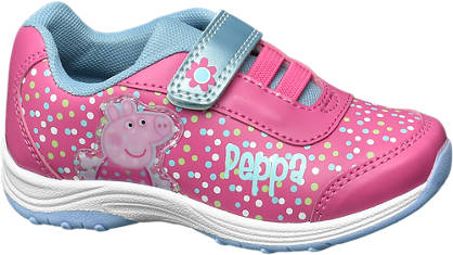 Peppa Pig Infant Girls Trainers