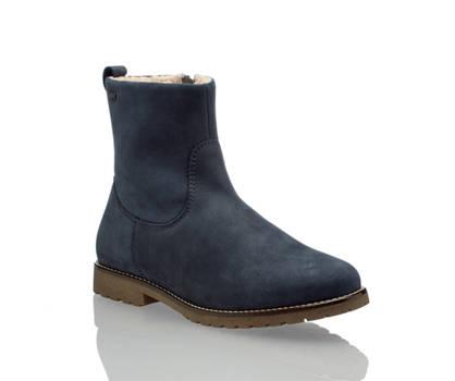 Pesaro Pesaro Alexia boot femmes bleu
