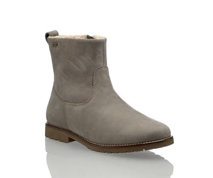 Pesaro Pesaro Alexia boot femmes gris