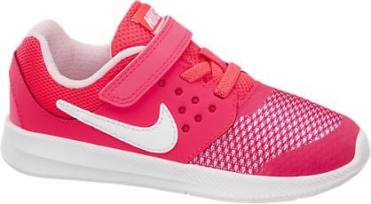 Nike Pink DOWNSHIFTER 7 futócipő