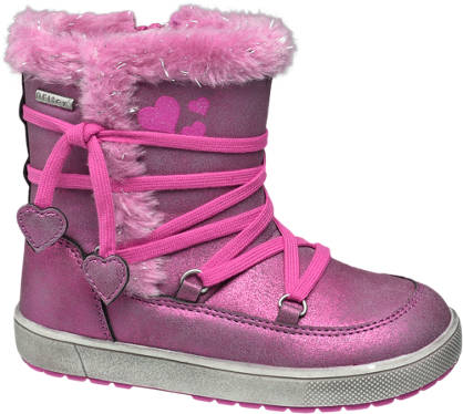 Cortina Pink hótaposó