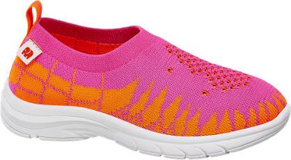 Elefanten Pink lány slipper