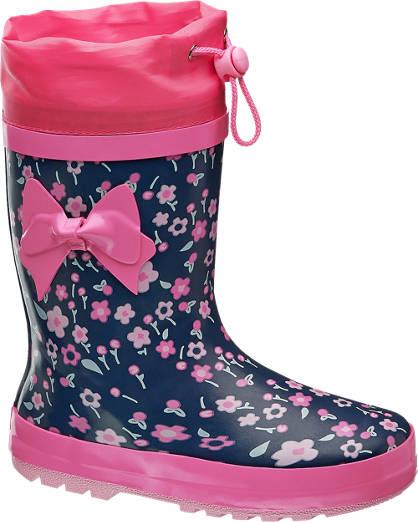 Cortina Pink masnis gumicsizma