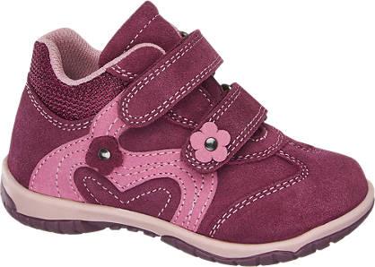 Bärenschuhe Pink színű snekaer
