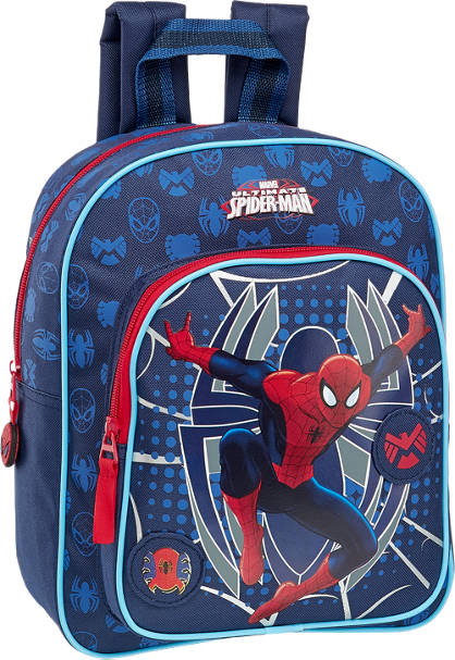 Taschen Spiderman Pókemberes hátizsák