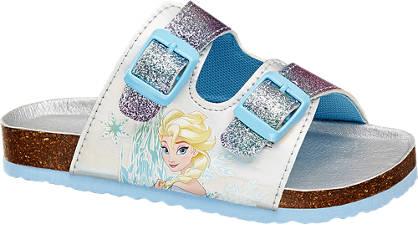 Disney Frozen klapki dziecięce