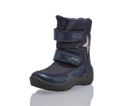Primigi Primigi GoreTex calzature per la neve bambina blu