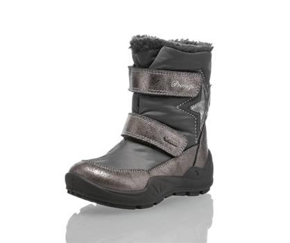 Primigi Primigi GoreTex chaussure pour la neige filles gris